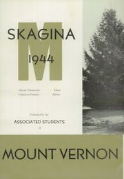 Page 6, 1944 Edition, Mount Vernon High School - Skagina Yearbook (Mount Vernon, WA) online yearbook collection