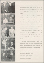 Page 15, 1948 Edition, Mount Vernon High School - Skagina Yearbook (Mount Vernon, WA) online yearbook collection