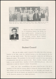 Page 16, 1948 Edition, Mount Vernon High School - Skagina Yearbook (Mount Vernon, WA) online yearbook collection