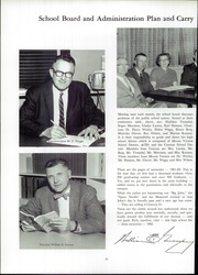 Page 14, 1962 Edition, Mount Vernon High School - Skagina Yearbook (Mount Vernon, WA) online yearbook collection