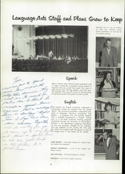 Page 16, 1963 Edition, Mount Vernon High School - Skagina Yearbook (Mount Vernon, WA) online yearbook collection