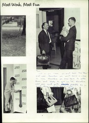 Page 7, 1963 Edition, Mount Vernon High School - Skagina Yearbook (Mount Vernon, WA) online yearbook collection