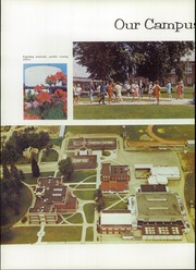 Page 10, 1967 Edition, Mount Vernon High School - Skagina Yearbook (Mount Vernon, WA) online yearbook collection