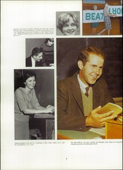 Page 12, 1967 Edition, Mount Vernon High School - Skagina Yearbook (Mount Vernon, WA) online yearbook collection