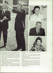 Page 15, 1967 Edition, Mount Vernon High School - Skagina Yearbook (Mount Vernon, WA) online yearbook collection