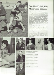 Page 17, 1967 Edition, Mount Vernon High School - Skagina Yearbook (Mount Vernon, WA) online yearbook collection