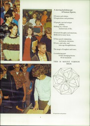 Page 7, 1967 Edition, Mount Vernon High School - Skagina Yearbook (Mount Vernon, WA) online yearbook collection