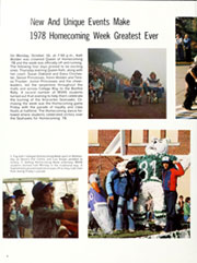 Page 12, 1979 Edition, Mount Vernon High School - Skagina Yearbook (Mount Vernon, WA) online yearbook collection