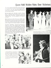 Page 14, 1979 Edition, Mount Vernon High School - Skagina Yearbook (Mount Vernon, WA) online yearbook collection