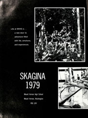 Page 6, 1979 Edition, Mount Vernon High School - Skagina Yearbook (Mount Vernon, WA) online yearbook collection