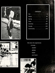 Page 7, 1979 Edition, Mount Vernon High School - Skagina Yearbook (Mount Vernon, WA) online yearbook collection