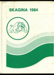 Page 1, 1984 Edition, Mount Vernon High School - Skagina Yearbook (Mount Vernon, WA) online yearbook collection