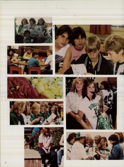 Page 10, 1984 Edition, Mount Vernon High School - Skagina Yearbook (Mount Vernon, WA) online yearbook collection