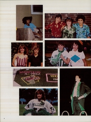 Page 12, 1984 Edition, Mount Vernon High School - Skagina Yearbook (Mount Vernon, WA) online yearbook collection