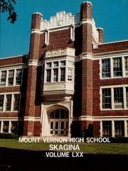 Page 5, 1984 Edition, Mount Vernon High School - Skagina Yearbook (Mount Vernon, WA) online yearbook collection
