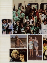 Page 6, 1984 Edition, Mount Vernon High School - Skagina Yearbook (Mount Vernon, WA) online yearbook collection