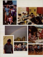 Page 8, 1984 Edition, Mount Vernon High School - Skagina Yearbook (Mount Vernon, WA) online yearbook collection