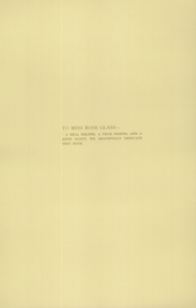 Page 12, 1926 Edition, Roosevelt High School - Strenuous Life Yearbook (Seattle, WA) online yearbook collection