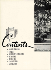Page 10, 1939 Edition, Roosevelt High School - Strenuous Life Yearbook (Seattle, WA) online yearbook collection