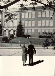 Page 11, 1939 Edition, Roosevelt High School - Strenuous Life Yearbook (Seattle, WA) online yearbook collection