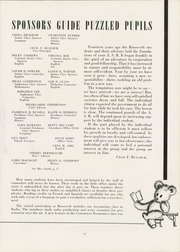Page 17, 1941 Edition, Roosevelt High School - Strenuous Life Yearbook (Seattle, WA) online yearbook collection