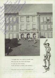 Page 10, 1950 Edition, Roosevelt High School - Strenuous Life Yearbook (Seattle, WA) online yearbook collection