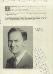 Page 15, 1950 Edition, Roosevelt High School - Strenuous Life Yearbook (Seattle, WA) online yearbook collection