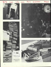 Page 10, 1968 Edition, Roosevelt High School - Strenuous Life Yearbook (Seattle, WA) online yearbook collection