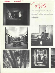 Page 14, 1968 Edition, Roosevelt High School - Strenuous Life Yearbook (Seattle, WA) online yearbook collection