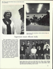 Page 16, 1968 Edition, Roosevelt High School - Strenuous Life Yearbook (Seattle, WA) online yearbook collection