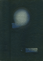 Page 1, 1930 Edition, Stadium High School - Tahoma Yearbook (Tacoma, WA) online yearbook collection