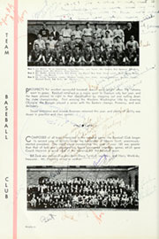 Page 100, 1937 Edition, Stadium High School - Tahoma Yearbook (Tacoma, WA) online yearbook collection