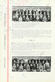 Page 94, 1937 Edition, Stadium High School - Tahoma Yearbook (Tacoma, WA) online yearbook collection