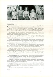 Page 16, 1940 Edition, Stadium High School - Tahoma Yearbook (Tacoma, WA) online yearbook collection
