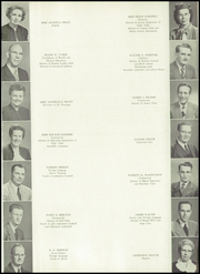 Page 15, 1950 Edition, Stadium High School - Tahoma Yearbook (Tacoma, WA) online yearbook collection