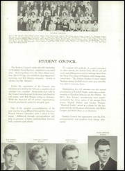 Page 16, 1950 Edition, Stadium High School - Tahoma Yearbook (Tacoma, WA) online yearbook collection