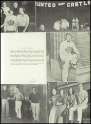 Page 17, 1950 Edition, Stadium High School - Tahoma Yearbook (Tacoma, WA) online yearbook collection