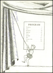 Page 8, 1950 Edition, Stadium High School - Tahoma Yearbook (Tacoma, WA) online yearbook collection