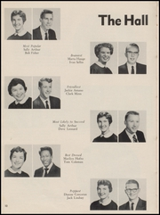 Page 14, 1956 Edition, Stadium High School - Tahoma Yearbook (Tacoma, WA) online yearbook collection