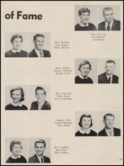 Page 15, 1956 Edition, Stadium High School - Tahoma Yearbook (Tacoma, WA) online yearbook collection