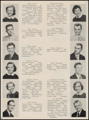 Page 16, 1956 Edition, Stadium High School - Tahoma Yearbook (Tacoma, WA) online yearbook collection