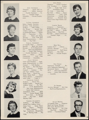 Page 17, 1956 Edition, Stadium High School - Tahoma Yearbook (Tacoma, WA) online yearbook collection