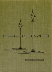 1960 Edition, Stadium High School - Tahoma Yearbook (Tacoma, WA)