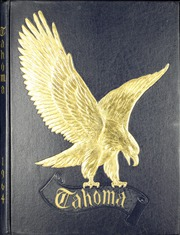 1964 Edition, Stadium High School - Tahoma Yearbook (Tacoma, WA)