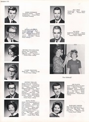 Page 144, 1964 Edition, Stadium High School - Tahoma Yearbook (Tacoma, WA) online yearbook collection