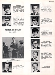 Page 145, 1964 Edition, Stadium High School - Tahoma Yearbook (Tacoma, WA) online yearbook collection