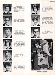 Page 151, 1964 Edition, Stadium High School - Tahoma Yearbook (Tacoma, WA) online yearbook collection