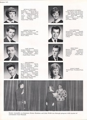 Page 154, 1964 Edition, Stadium High School - Tahoma Yearbook (Tacoma, WA) online yearbook collection