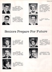 Page 155, 1964 Edition, Stadium High School - Tahoma Yearbook (Tacoma, WA) online yearbook collection