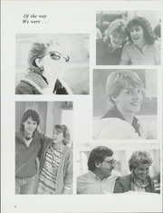 Page 12, 1985 Edition, Stadium High School - Tahoma Yearbook (Tacoma, WA) online yearbook collection